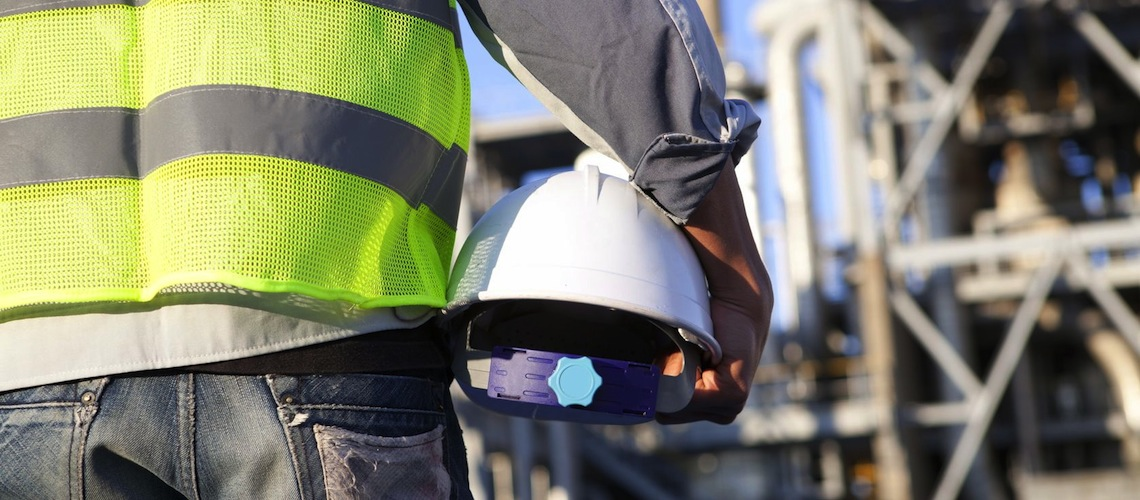 Safety Forward Health & Safety Contractor Management