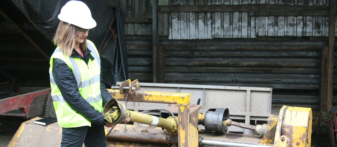 Safety Forward Health & Safety - Risk Assessments