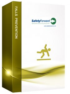 Safety forward Falls box