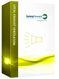 Safety forward LEV BOX