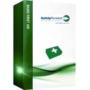 Safety forward course_first_aid