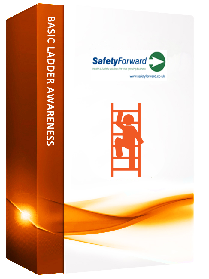 Safety forward slip-trip-Box