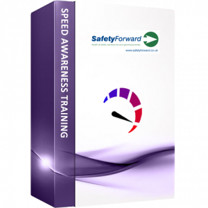 safety forward SPEED AWARENESS BOX