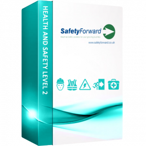 Safety forward health and safety level 2 BOX