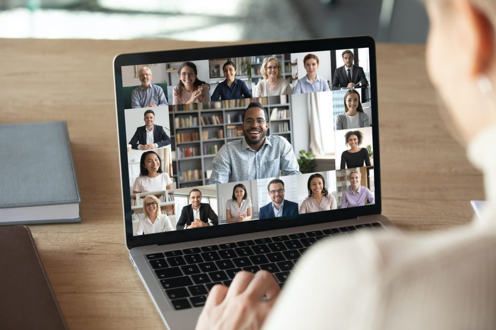 A positive global workforce change - Safety Forward
