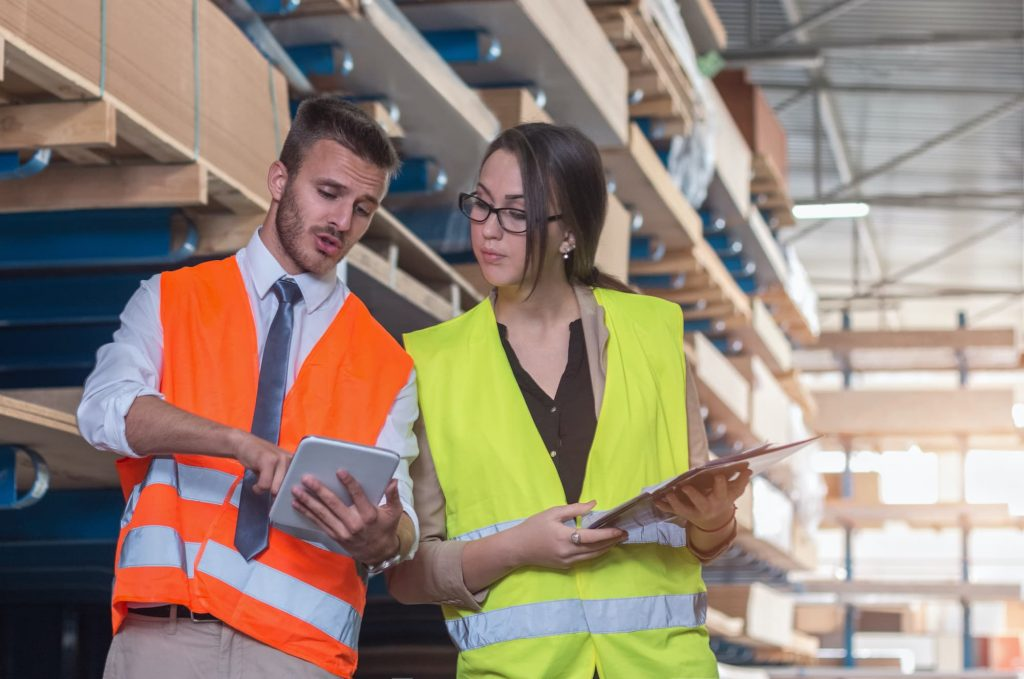 Outsourcing health and safety for your business - Safety Forward