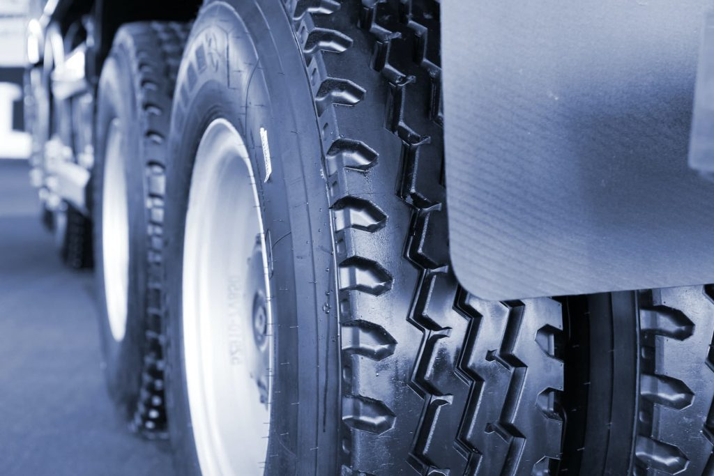 Banning tyres aged 10 years and older - Safety Forward