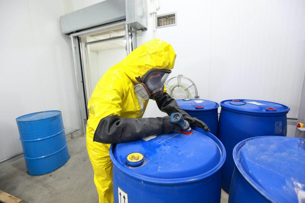 Hazardous Substance Management eBook - Safety Forward