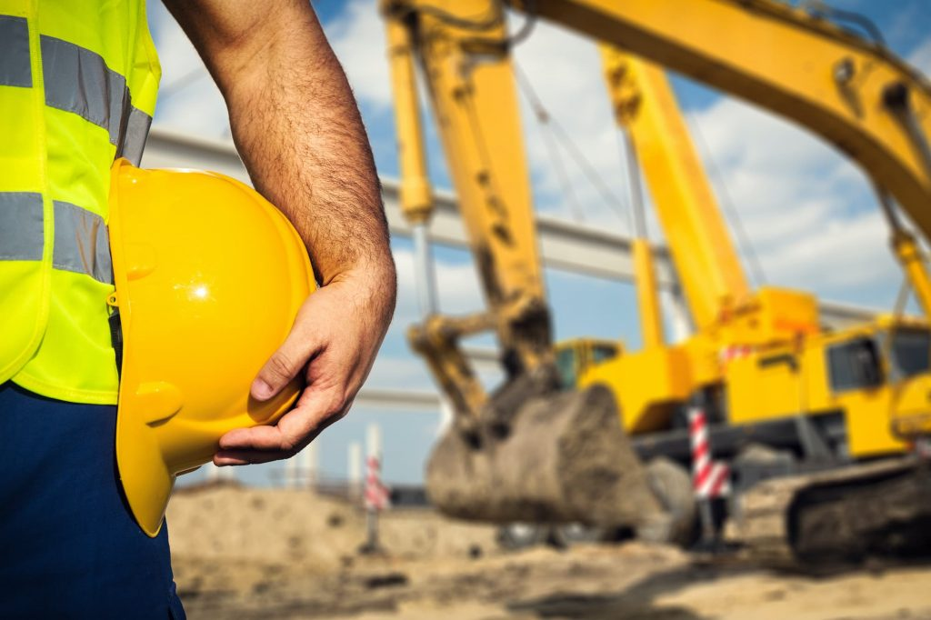 Preventing work related stress in construction - Safety Forward