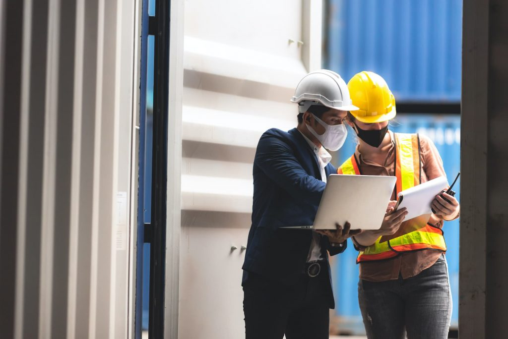 How to prepare for COVID secure inspections - Safety Forward