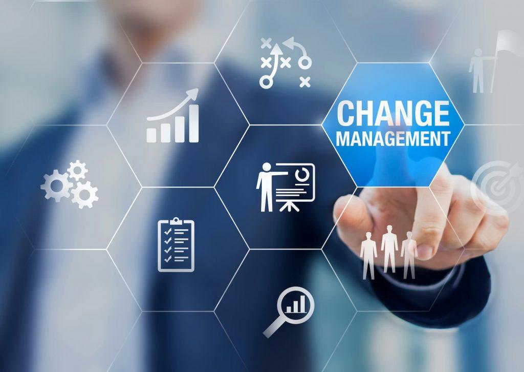 Change Management - Safety Forward