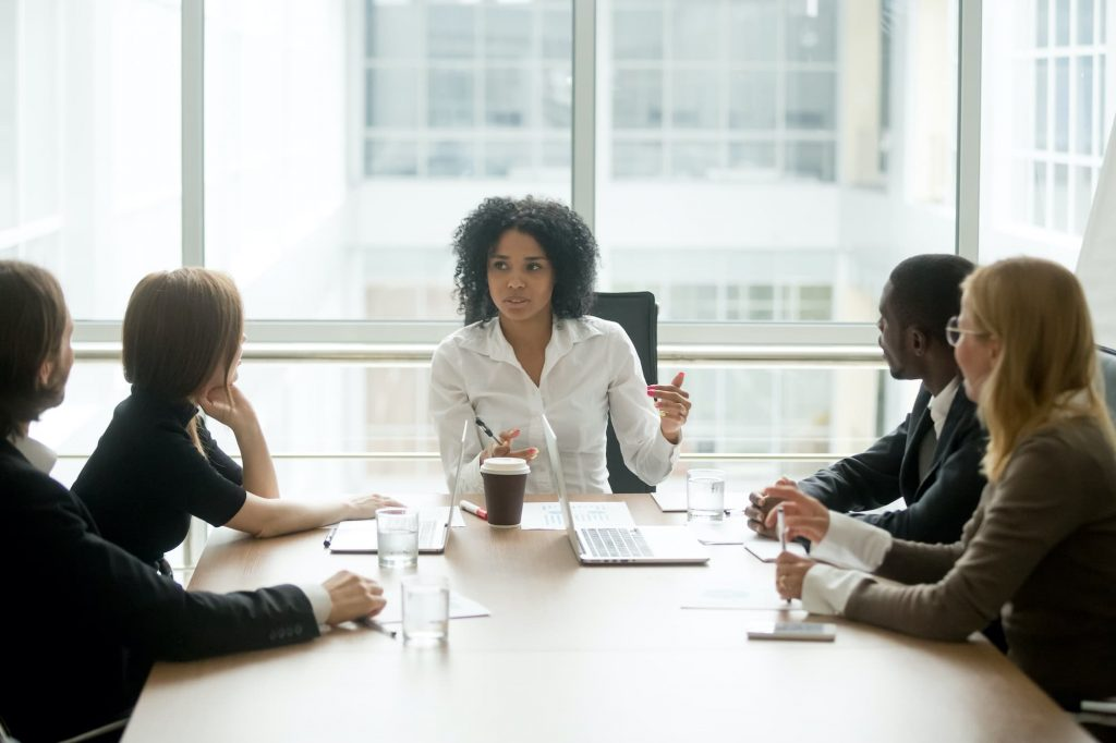 Communicating with employees during a crisis - Safety Forward