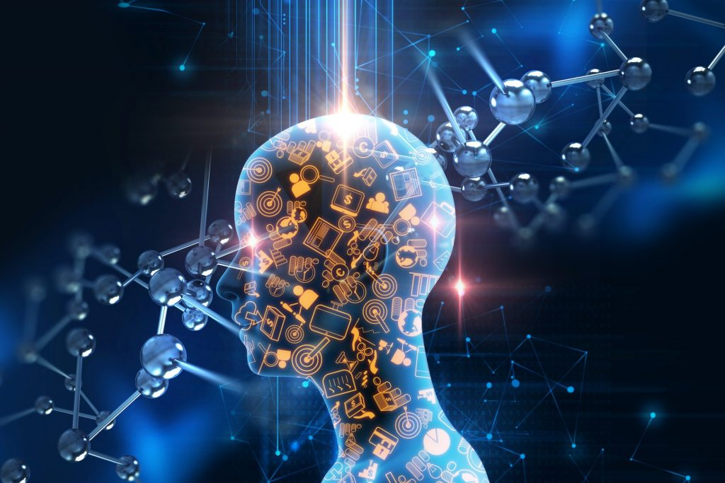 Could Artificial Intelligence fill the gap in workplace mental health support? - Safety Forward