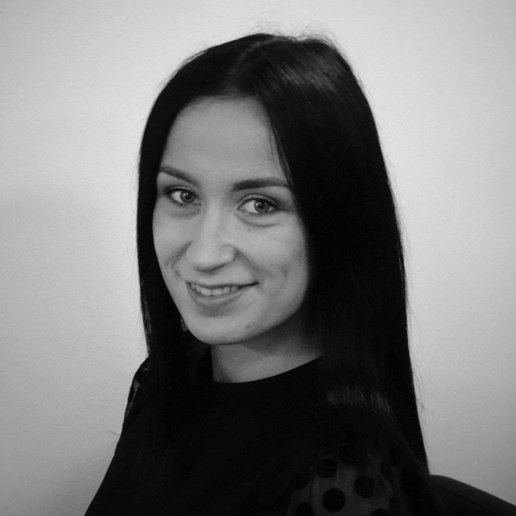 Zuzanna Bialkowska - Safety Forward