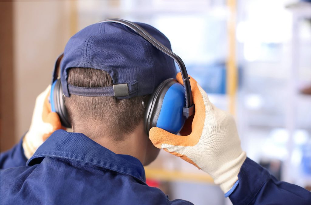 Managing noise in the workplace- Safety Forward